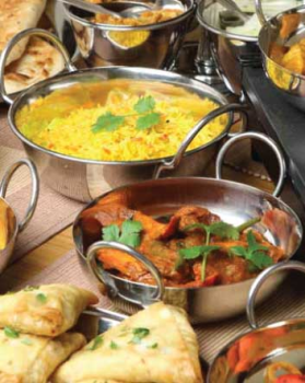Groupon Vancouver Indian Food