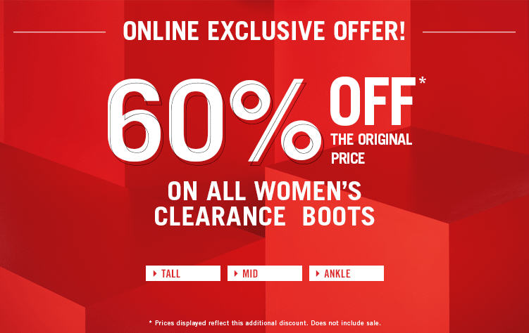 5b091d09aa0 Aldo Shoes  60% Off All Women s Clearance Boots
