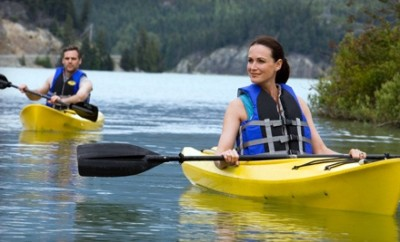 Deer Lake Boat Rentals