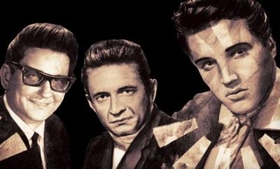 Elvis, Johnny Cash, and Roy Orbison Live Tribute Concert