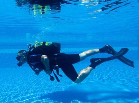 Diving Locker