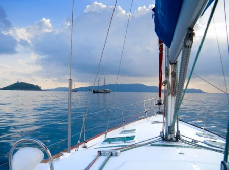 Simplicity Sailing Charters
