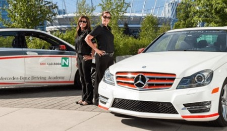 mercedes benz driving academy 75 for a private 90 minute driving. Cars Review. Best American Auto & Cars Review