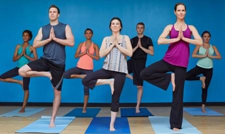 Chopra Yoga Center