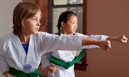 UFK Martial Arts