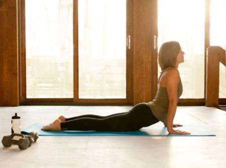 Chopra Yoga Vancouver