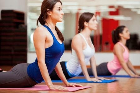 Moksha Yoga East Vancouver