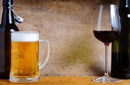 Broadway Brewing and Winemaking