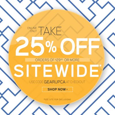 Lids Take 25 Off Sitewide Promo Code (Apr 26-27)