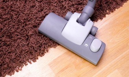 Shining House Cleaning Services