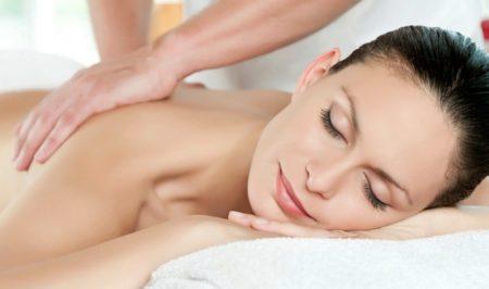 Deja vu massage canada