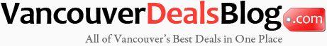 Vancouver Deals Blog
